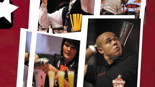 Nejlepší barmani budou soutěžit v SaSaZu Prague