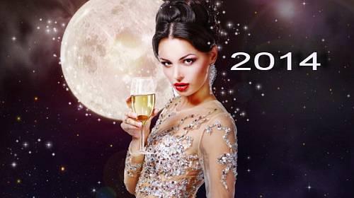 Velký horoskop na rok 2014