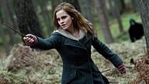 Za Harry Potterem do Británie
