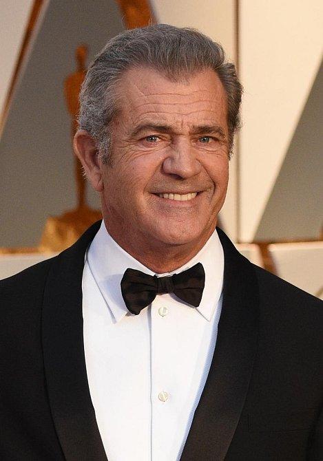 Mel Gibson - Nar. 3. 1. 1956 Peekskill, New York, USA