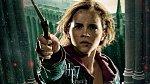 Harry Potter a Relikvie smrti - Emma Watson coby Hermiona Granger