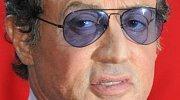 Sylvester Stallone: Nepatřím do šrotu