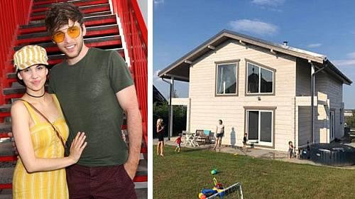 Míša a Roman žijí v domě snů mnoha mladých rodin