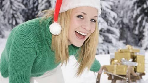 Co koupit na Vánoce?