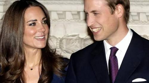 Kdy bude svatba prince Williama s Kate Middleton?