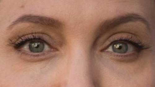 Poznáš celebrity podle očí?
