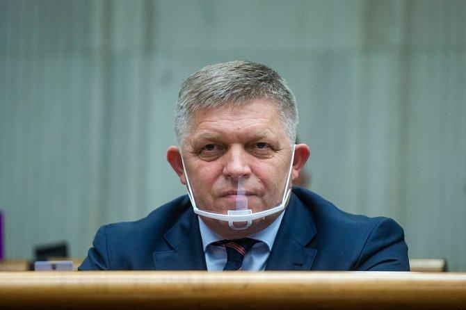 Bývalý předseda vlády si s Plačkovou nebral servítky