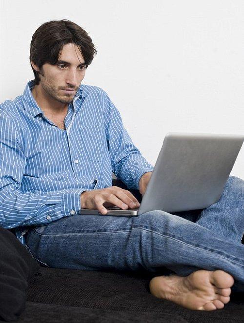 Netholismus: Závislost na internetu