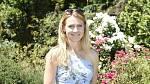 Tenistka pochází z Brna, narodila se v únoru 1987.