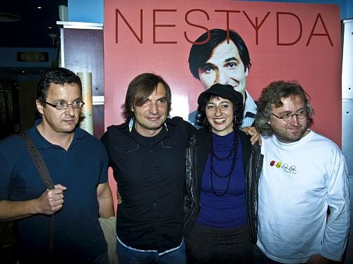 Simona Babčáková - Nestyda