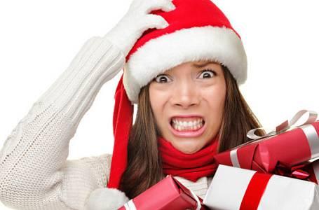 Stres o Vánocích? Už nikdy!
