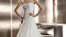 Móda: Jak zazářit... na svatbě