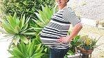 Pro Katie bylo vícečetné těhotenství velkým překvapením.