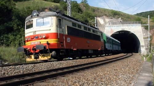 Test: České železniční zajímavosti