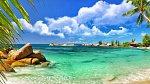 Sainth Barths, Karibik