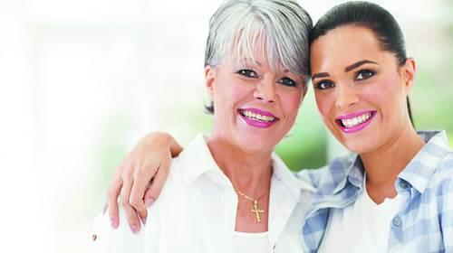 Test: Jaká matka, taková Katka? aneb Jste kopií své matky?