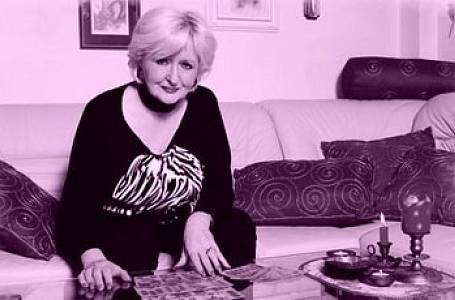 Dagmar Kludská: Jaký bude květen