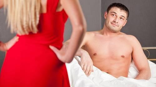 Jak udělat sexy masáž penisu