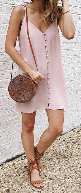Co si zabalit na prodloužený víkend? Tipy na super letní outfity!