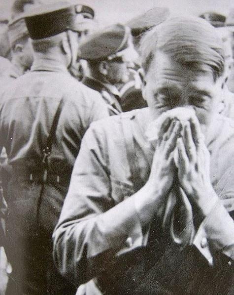 Adolf Hitler 1930