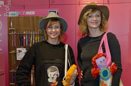 Aňa Geislerová a Jitka Schneiderová oslavily s Nadací Terezy Maxové Mezinárodní den rodiny