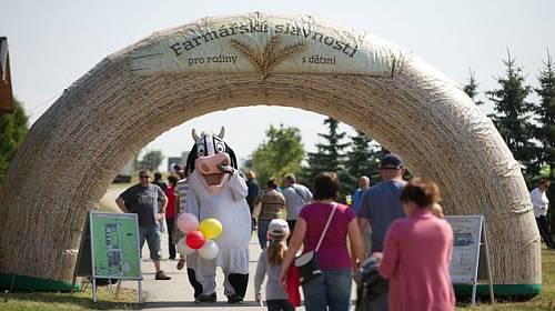 Letošní Farmářské slavnosti vyvrcholí v Národním zemědělském muzeu v Praze