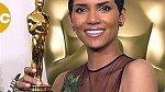 Halle Berry získala Oscara za film Ples příšer.