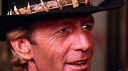 Krokodýl Dundee Paul Hogan