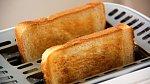 Toaster má doma snad každý. Většina lidí ho ale nechá permanentně na zákadním nastavení, takže slabší plátky chleba se téměř spálí a ty silnější se sotva ohřejí.