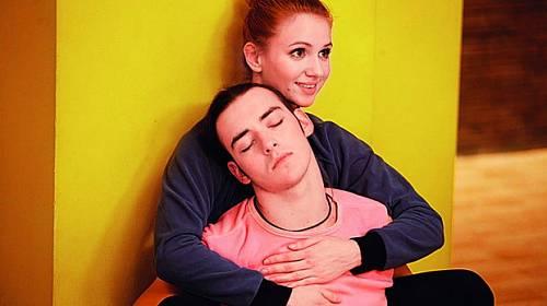 Láska ze seriálu