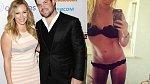 Hilary Duff před a po