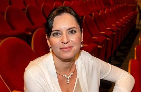 Zatímco některé ženy se v padesáti hroutí, Barbora Kodetová (50) to pojala jako výzvu