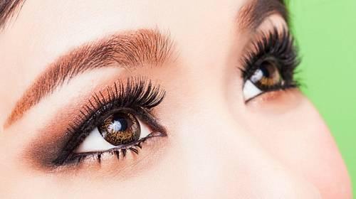 Zrak – smysl, o který je nutné pečovat