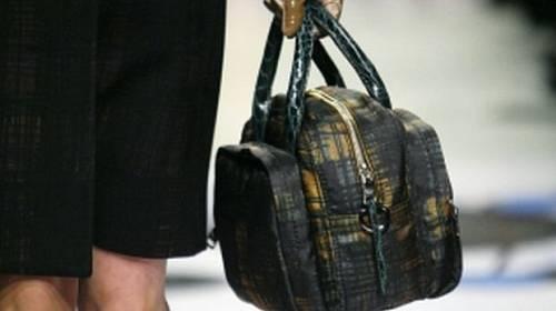 Tajemství vaší kabelky (4. díl)