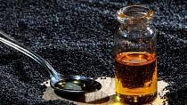 Makový olej
