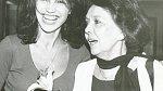 Jiřina Jirásková a Lucie Bílá