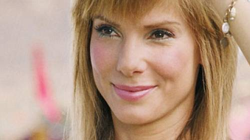 Sandra Bullock: Má novou lásku!