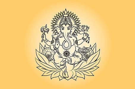 Indický horoskop