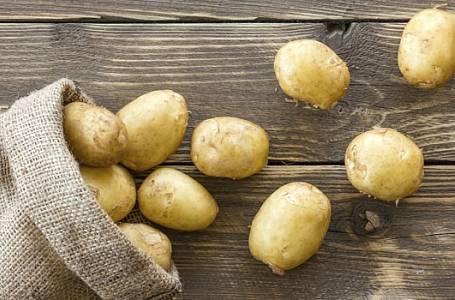 Test: Znáte jídla z brambor?