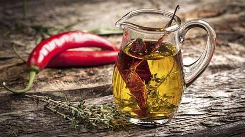 Zázrak jménem olivový olej