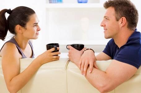 VY a ON: 5 témat, která na začátku vztahu nevytahujte
