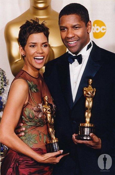 Halle Berry získala v roce 2001 Oscara za Ples příšer.