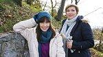 Móda: 5 teplých společníků nejen na podzimní procházku