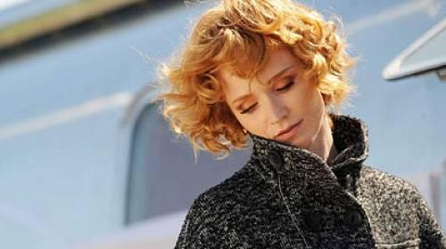 Aňa Geislerová: Svému muži klidně koupím brož