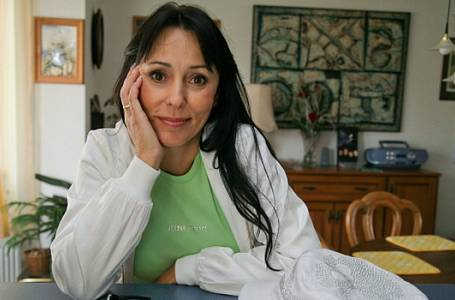 Na návštěvě u celebrity: Heidi Janků