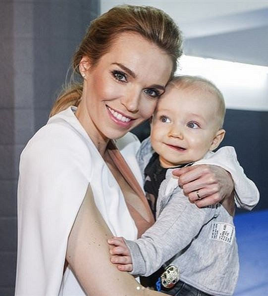 I Hana Reinders bude letos slavit Den matek poprvé.