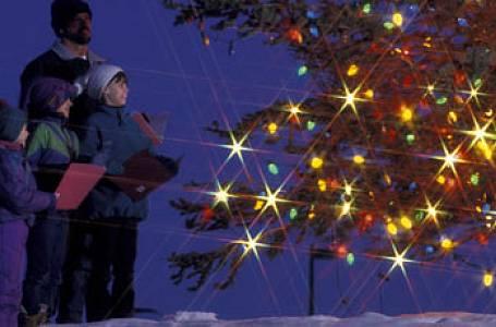 Kterou vánoční koledu máte nejraději?