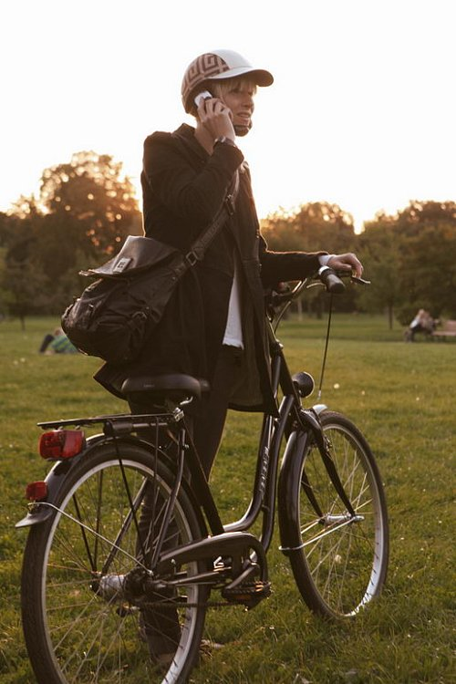 Kšiltovka Krust se hodí na brusle i na kolo