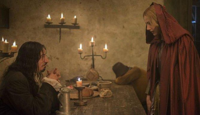 KINOTIP: Nová Angelika přišla do kin