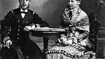 Štěpánka Belgická (1864-1945), rakousko-uherská korunní princezna (manželka Rudolfa
